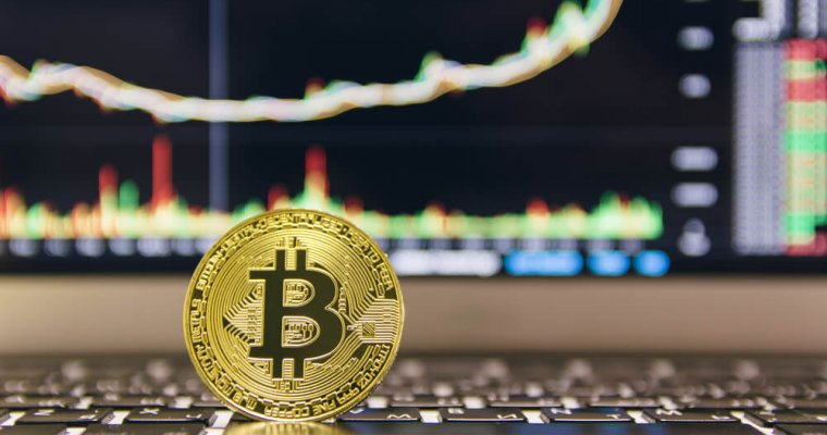 Bitcoin Chart Omnichanel