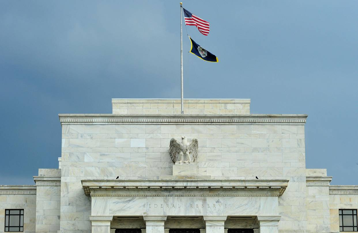 Fed set to hike rates?